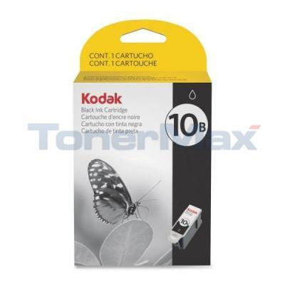 KODAK NO.10 INK CARTRIDGE BLACK